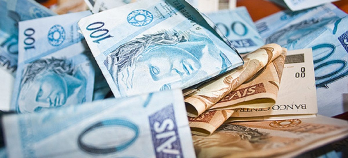 Em janeiro, repasse do FPE para Sergipe cresceu 3,7%