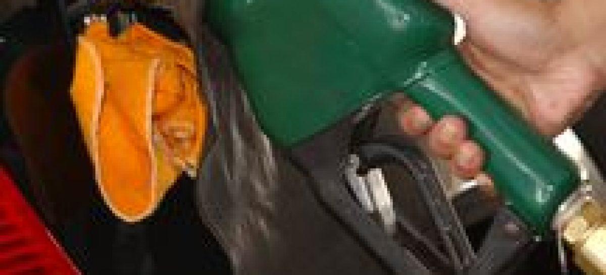 Variações dos preços dos combustíveis são detectadas por pesquisa do Procon