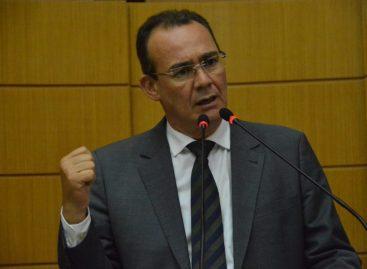 Zezinho Sobral defende uma convivência harmônica entre os deputados