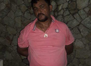 PMs do 6° Batalhão prendem homem acusado de tentativa de feminicidio