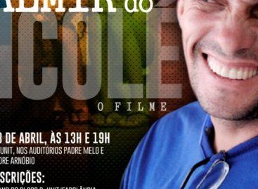 Filme Almir do Picolé será exibido e debatido na Universidade Tiradentes