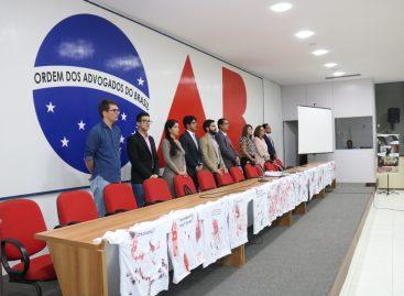 CRP19 e OAB/SE realizam Simpósio de Direitos Humanos