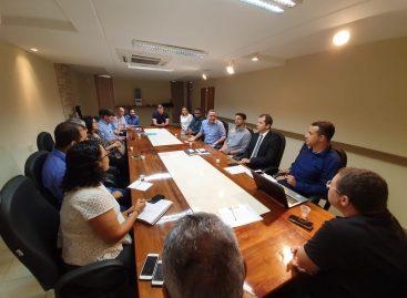 Deputados mostram apoio à manutenção de emenda do CONIVALES