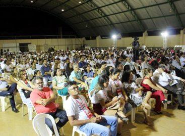 Sergipanos participam de Encontro de Jovens Rurais no Piauí