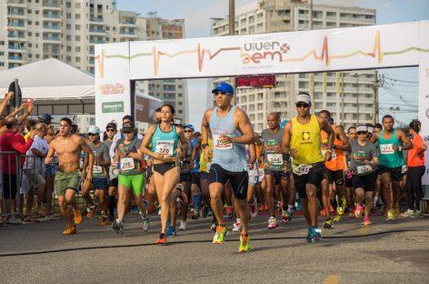 Atletas preparam-se para a Viver Bem – Family Run 2019