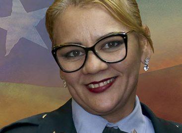 Indicação de Goretti Reis é atendida e Sgtª Eliana Costa recebe promoção pós-morte
