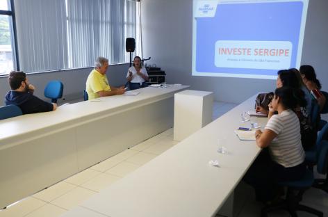 Secretaria de Turismo e Sebrae otimizam as ações sobre o 'Investe Sergipe'