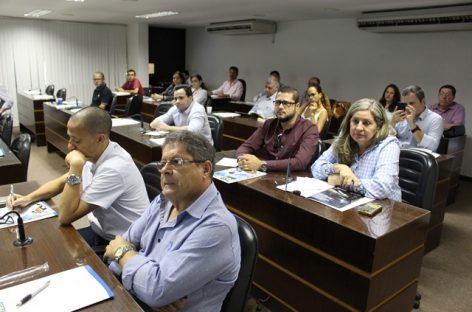 Criminalização do ICMS é tema de palestra realizada na FIES