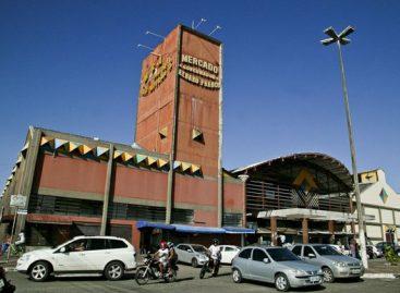 Mercado central de Aracaju estará aberto na segunda-feira