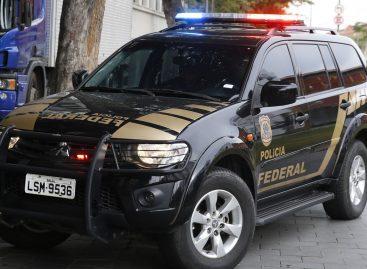 Presidente Jair Bolsonaro confirma convocação de mil policiais federais