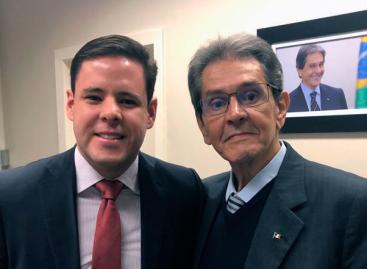 PTB terá candidatura própria à Prefeitura de Aracaju, afirma Roberto Jefferson