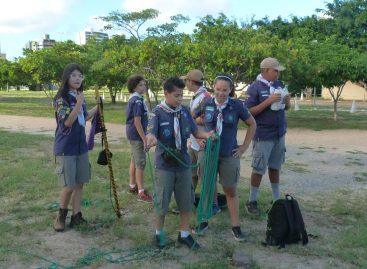 Dia do Escoteiro: o movimento é muito mais que acampamentos