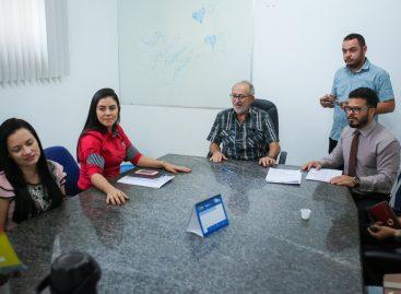 Tobias Barreto: após 6 anos de salários congelados, servidores da saúde terão reajuste