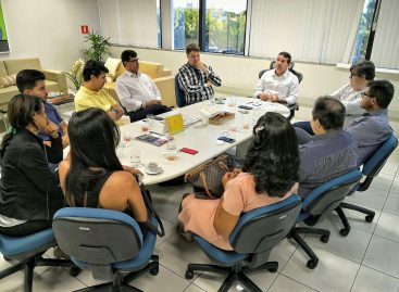 Entidades empresariais se unem para debater a Reforma da Previdência