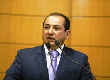 Juíza diz que não há mais necessidade de prisão de Valmir Monteiro