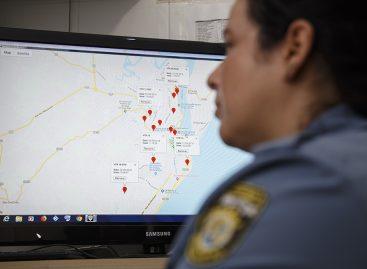 Prefeitura de Aracaju avança na segurança pública da capital
