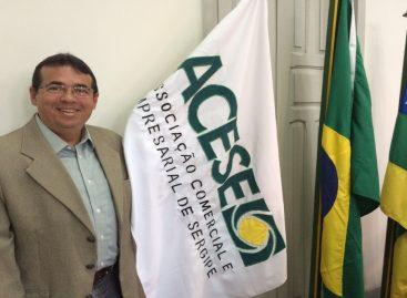 Presidente da ACESE comemora aprovação do relatório da Reforma da Previdência