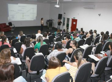 Saúde estadual reúne municípios no fortalecimento de ações para controle do Tabagismo