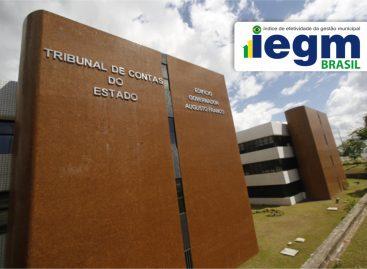 IEGM: Municípios sergipanos devem responder questionário até 30 de abril