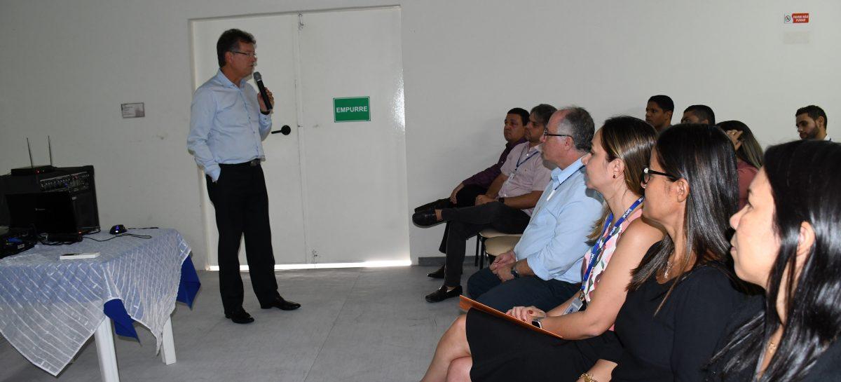 Senac Aracaju apresenta projeto de reforma e ampliação