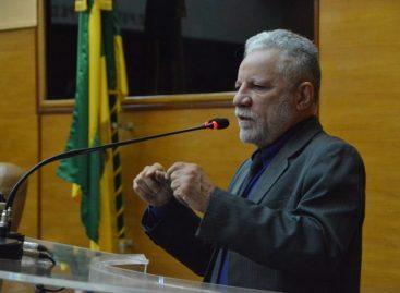 Gualberto: oposição promove ruptura em acordos estabelecidos na Alese