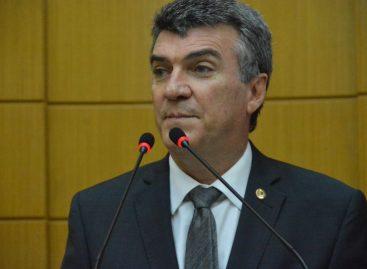 Garibalde: faremos um grande trabalho, mas não sabe por qual partido