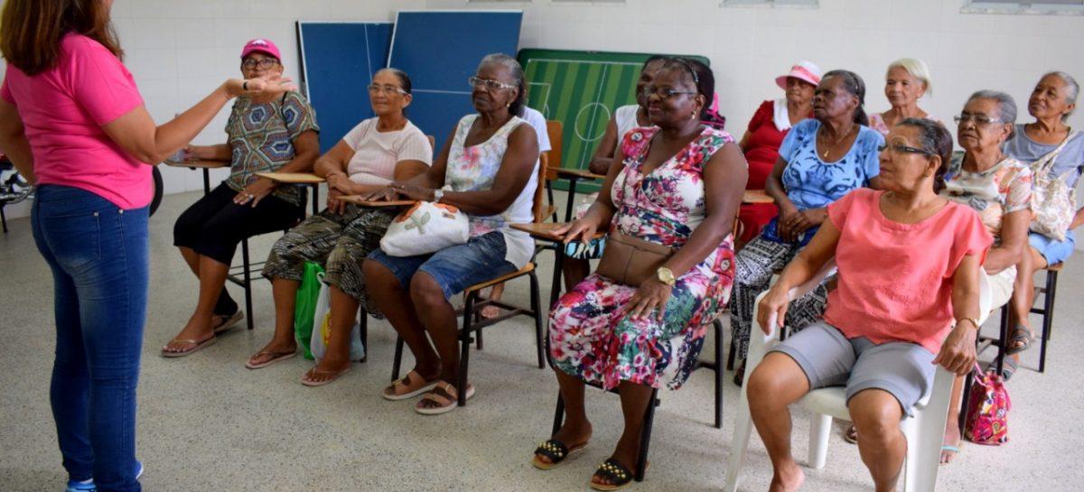 400 vagas para alfabetização de jovens e adultos são ofertadas em Aracaju