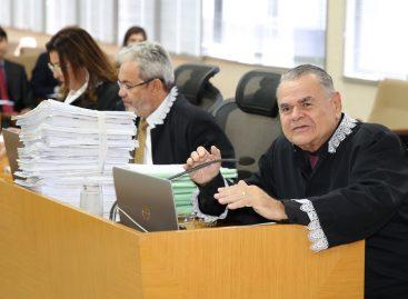 Sorteado relator, Carlos Alberto analisará pleito do conselheiro  Flávio Conceição