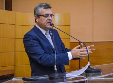 "Na Alese, Luciano Pimentel enfatiza importância do ""Sistema S"""