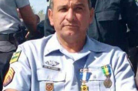 Morre o sargento RR Marcos Henrique Santos, no Cirurgia