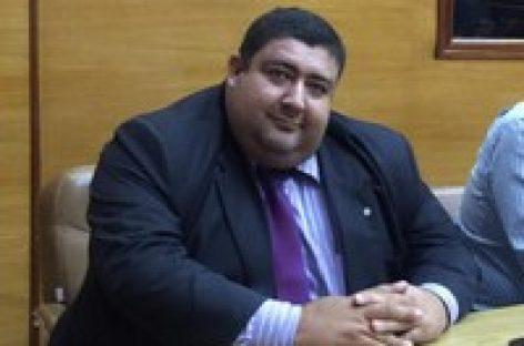 Vereador Cabo Didi participa de audiência pública na Alese