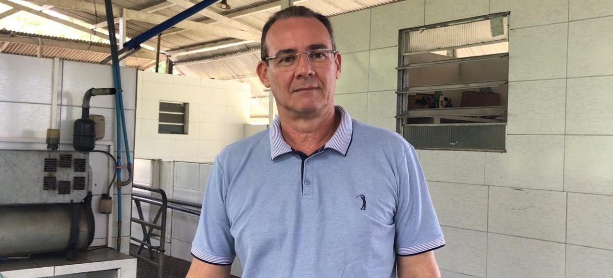 Zezinho Sobral apresenta Projeto de Lei que regulamenta queijarias artesanais de Sergipe