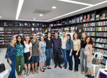 Grupo de Trabalho Psicologia Organizacional e do Trabalho realiza encontro em Aracaju