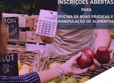 Fundat abre inscrições para oficina de Boas Práticas e Manipulação de Alimentos