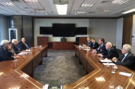 Iniciativa de Laércio viabilizou a negociação entre Petrobras e governo