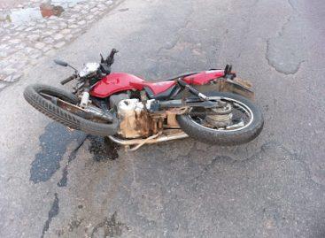 Sargento do 7º BPM, de folga, prende motorista que atropelou e matou motociclista