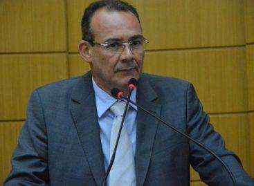 Zezinho pede celeridade para que projetos sejam votados na quarta, 17