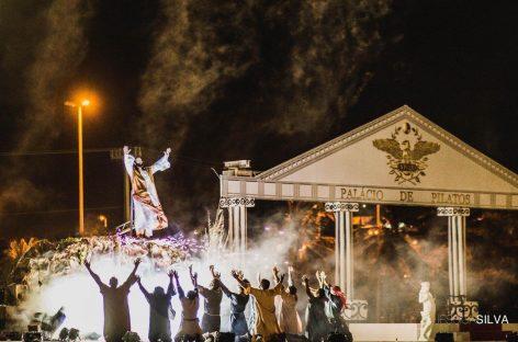 Sermão do Monte 2019 marcará a Semana Santa em Aracaju