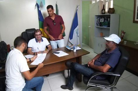 Prefeitura de Santana do São Francisco avança na melhoria da qualidade do serviço de saúde