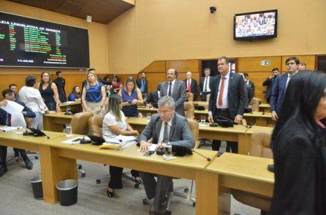 Projetos aprovados nas Comissões serão votados nesta quarta