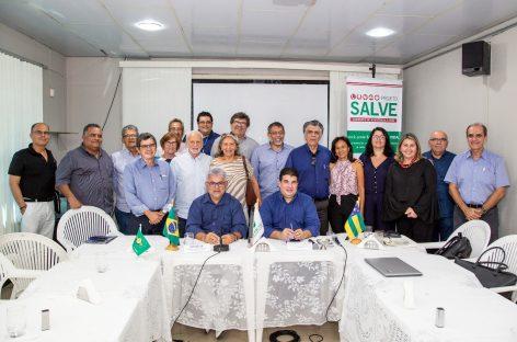 A atenção oncológica no Estado de Sergipe é tema do Almoço Somese