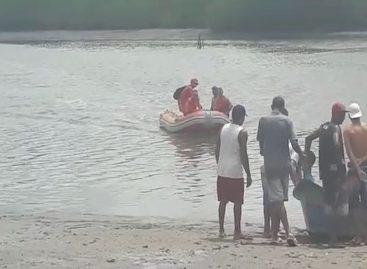 Homem tenta atravessar canal e acaba morrendo afogado