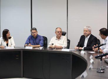 Governo estudará possíveis contribuições para colaborar com viabilidade da Fafen