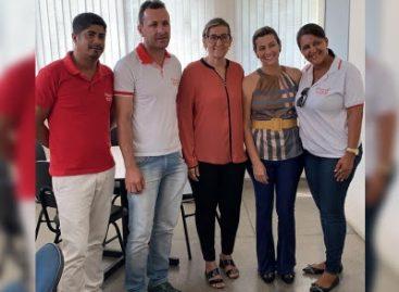 Prefeitura leva educação sobre DST para jovens do Tiro de Guerra de Lagarto