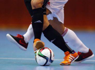 Segunda Copa de Futsal movimenta Japaratuba na próxima sexta-feira