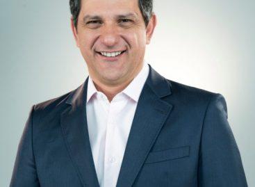 Rogério Carvalho defende candidatura própria do PT em Aracaju