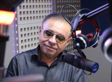 """""""Minha candidatura é irreversível"""", diz Gilmar Carvalho"""