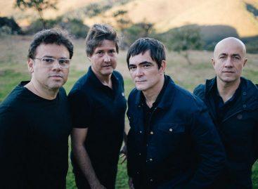 Banda Skank faz show em Aracaju nesta sexta-feira