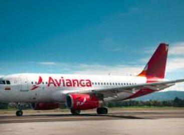 Avianca cancelará ao menos 12 voos em Sergipe