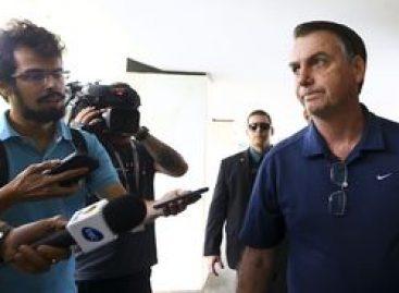 Bolsonaro nega que Moro escolherá próximo procurador da República